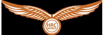 HRC World Plc